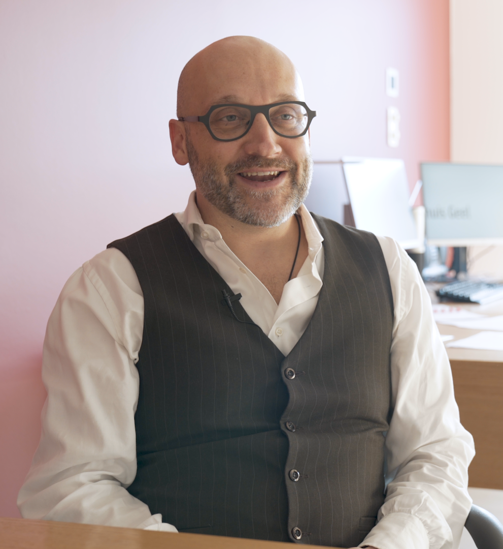 Jan Flament - CEO Ziekenhuis Geel